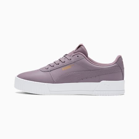 Carina Damen Sneaker, Elderberry-Elderberry, small