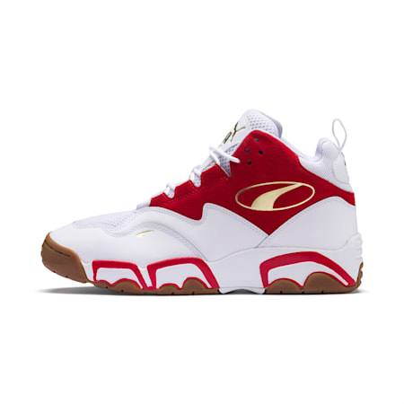SOURCE MID PLAYOFFS, Puma White-Surf The Web-, small-JPN