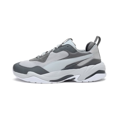 Thunder Fashion 2.0 Trainers, High Rise-CASTLEROCK, small-IND