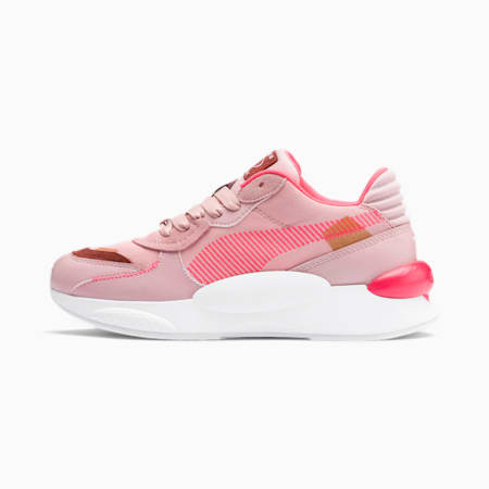 RS 9.8 Proto Women's Trainers, Bridal Rose, small