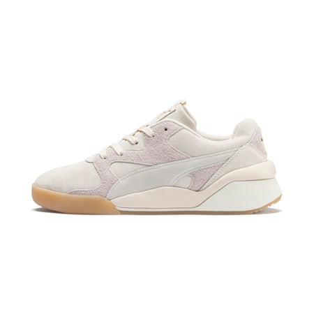 Aeon Rewind Women's Trainers, Pastel Parchment, small-SEA