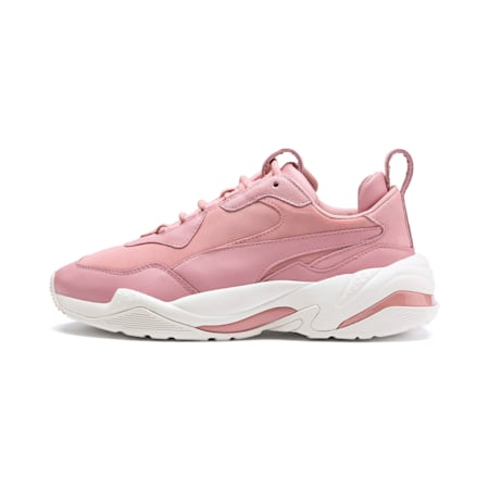 Thunder Fire Rose Women's Trainers, Bridal Rose-Puma Team Gold, small-SEA