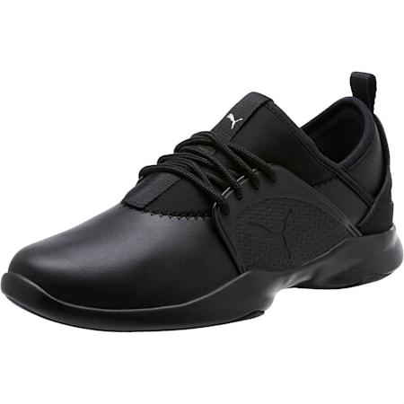 PUMA Dare Lace Women's Sneakers, P.Black-P.Black-P. Black, small
