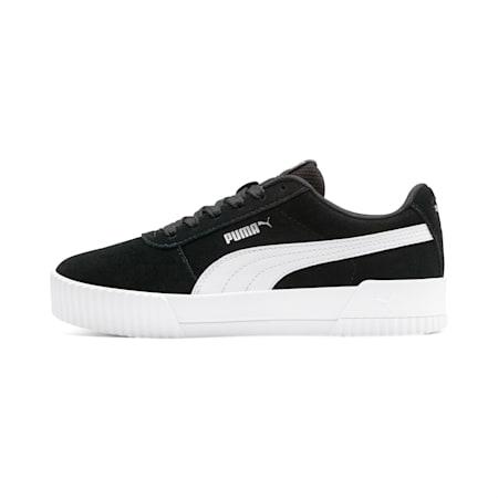 Carina Youth Trainers, Puma Black-Puma White, small