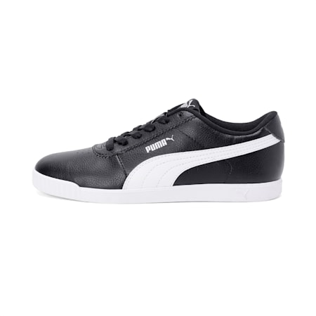 Carina Slim SL SoftFoam+ Women's Shoes, Puma Black-Puma White, small-IND