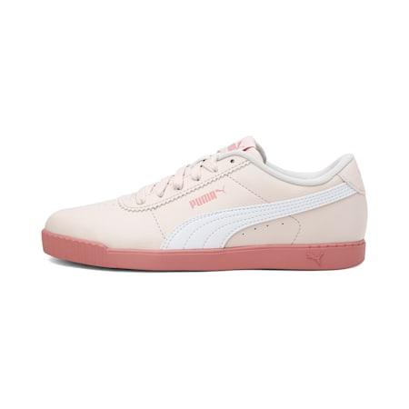 Carina Slim SL SoftFoam+ Women's Shoes, Pastel Parchment-Puma White, small-IND