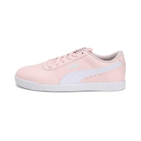 Carina Slim SL SoftFoam+ Women's Shoes, Rosewater-Puma White, small-IND