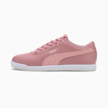 Carina Slim SL SoftFoam+ Women's Shoes, Foxglove-Peachskin, small-IND