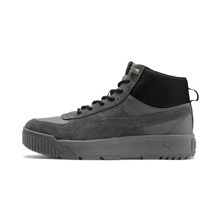 Tarrenz Trainers Boots, CASTLEROCK-Puma Black, small-GBR