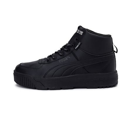 Tarrenz SB PURE-TEX Shoes, Puma Black-Puma Black, small-IND