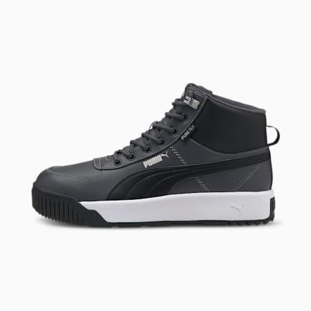 Tarrenz SB PURE-TEX Trainers, Ebony-Puma Black-Gray Violet, small
