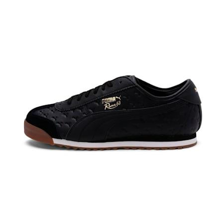 Roma '68 Gum Shoes, Puma Black-Puma Black, small-IND