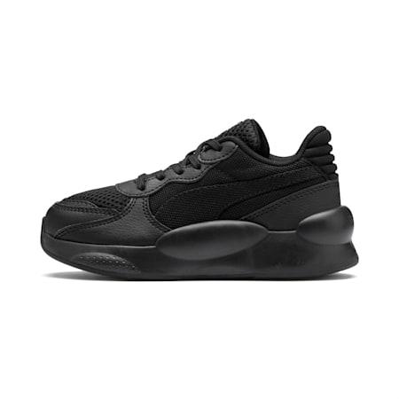 RS 9.8 Core Little Kids' Shoes, Puma Black, small