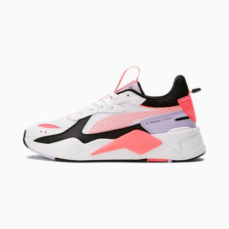 Zapatos deportivosRS-X '90s, White-Igni.Pink-Ignite Pink, pequeño