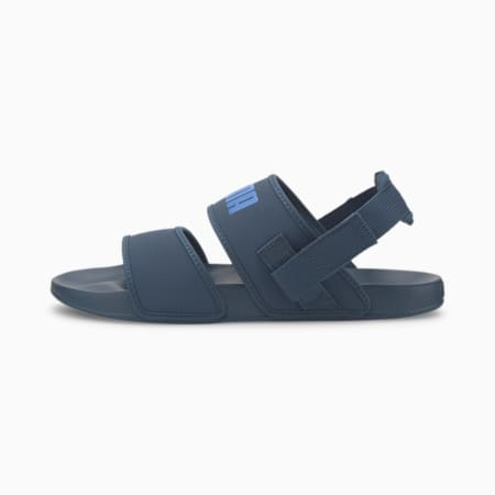 Leadcat YLM Lite Sandals, Dark Denim-Palace Blue, small-SEA