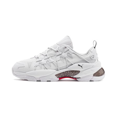 LQDCELL Omega Density Shoes, Puma White, small-IND
