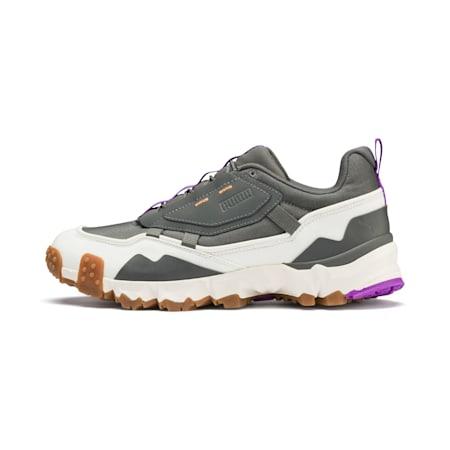 Trailfox Overland MTS Sneaker, CASTLEROCK-Whisper White, small