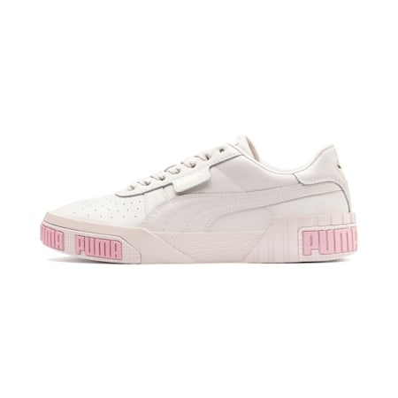 Cali Bold Women's Trainers, Pastel Parchment-Bridal Rose, small