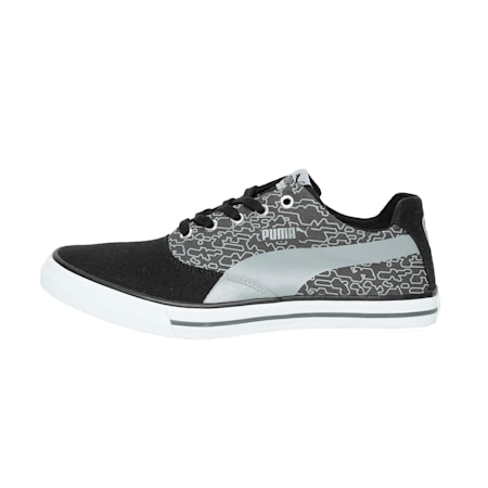 Hip Hop NM IDP Sneakers, White-Blk-Quarry-Iron Gate, small-IND