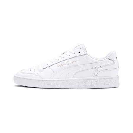 Ralph Sampson Lo Unisex Sneakers, Puma Wht-Puma Wht-Puma Wht, small-IND