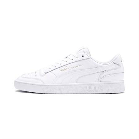Ralph Sampson Lo Sneakers, Puma Wht-Puma Wht-Puma Wht, small