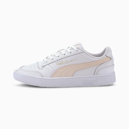 PUMA x Ralph Sampson Lo Sneaker, Puma Wht-Rosewater-Puma Wht, small