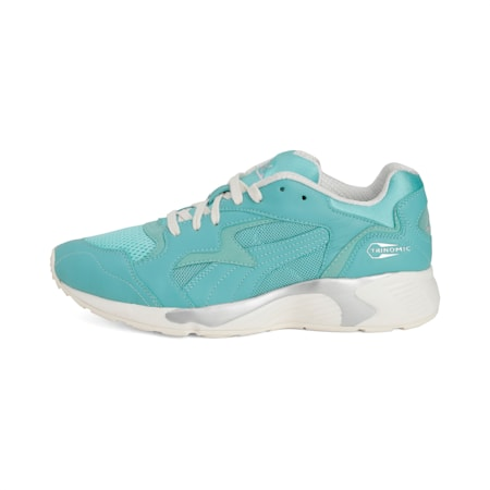 Prevail Infrared Reality Shoes, Blue Turquoise-Whisper White, small-IND