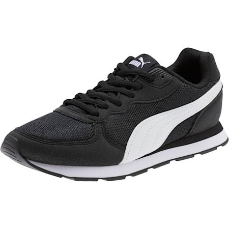 Vista C Women's Sneakers, Puma Black-Puma White, small