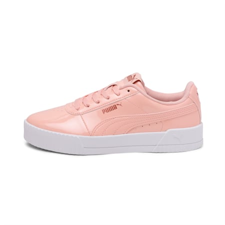 Carina P Women's Sneakers, Peach Parfait-Peach Parfait, small-IND