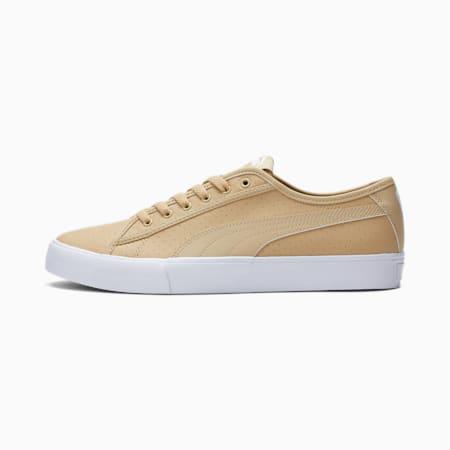 Bari FP Sneakers, Pebble-Puma White-Gum, small