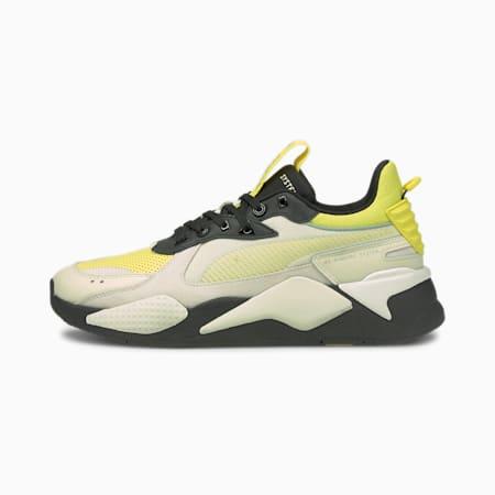 Obuwie sportowe RS-X Colour Theory, Light Gray-Celandine, small
