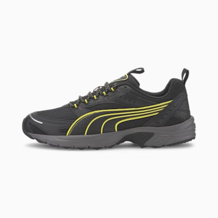 Axis Trail Sneakers, Blk-Meadowlark-Silver-CROCK, small