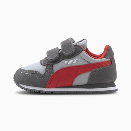 Cabana Racer Toddler Shoes, High Rise-CASTLEROCK, small