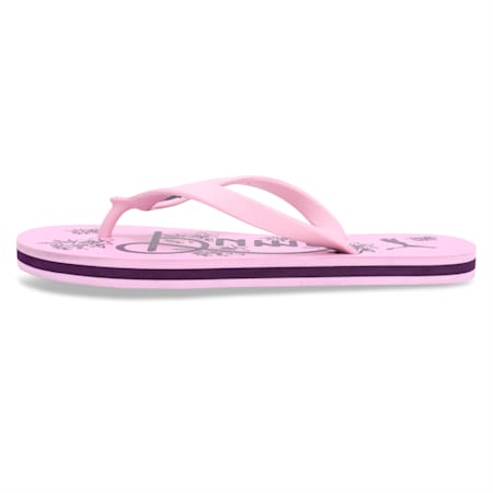 Lily GU IDP Flip Flops, Pale Pink-Indigo, small-IND
