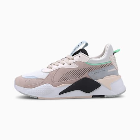 RS-X Reinvent Women's Sneakers, Rosewater-Plein Air, small-SEA