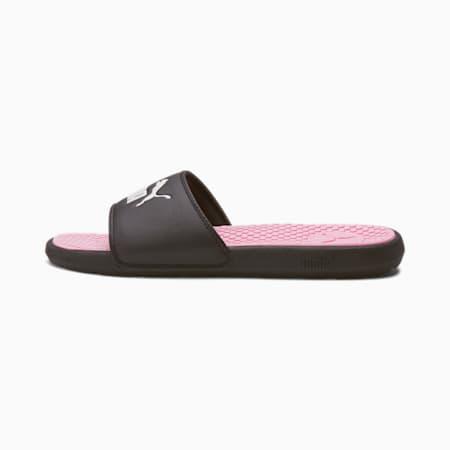 Cool Cat Women's Slides, Puma Black-Puma White, small