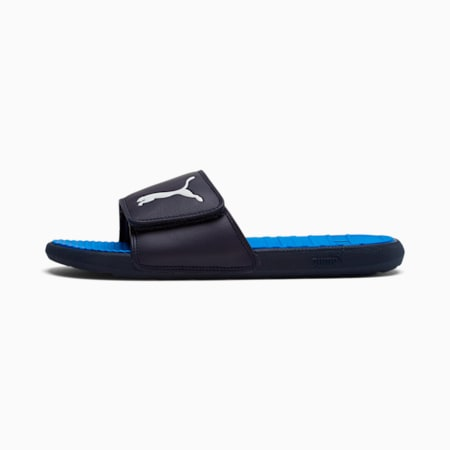 Cool Cat Sport V Men's Sandals, Peacoat-Palace Blue-PW, small-SEA