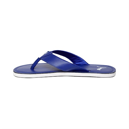 Wink Duo IDP Sandals, Surf The Web-Puma White, small-IND