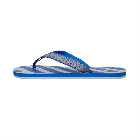 Gin IDP Flip Flops, Puma Royal-Quarry, small-IND