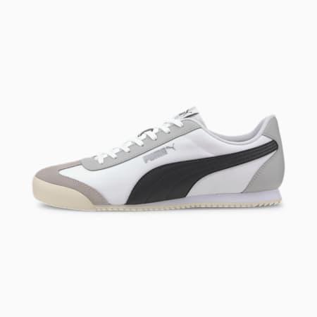 Turino NL Men's Sneakers, P. Wht-P. Blk-Whisper White, small