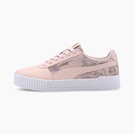 Carina Tie Dye Women's Sneakers, Rosewater-Rosewater, small