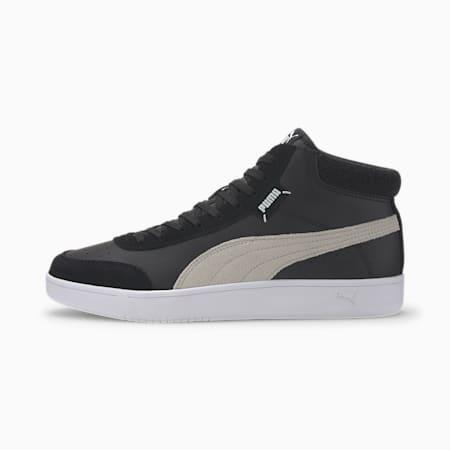 Court Legend Sneakers, Puma Black-Puma White, small-IND