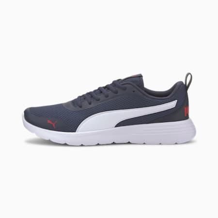 Flex Renew Shoes, Peacoat-Puma White, small-IND