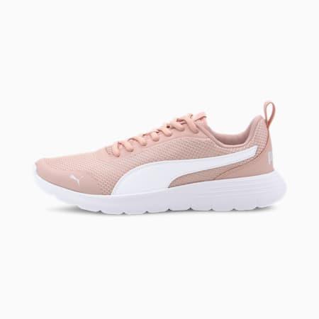Flex Renew Shoes, Peachskin-Puma White, small-IND