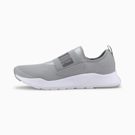 Wired Slip On Shoes, High Rise-CASTLEROCK, small-IND