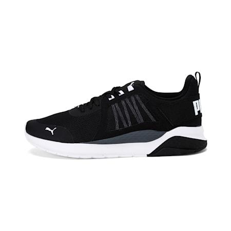 Anzarun Sneakers, Puma Black-Puma White, small-IND