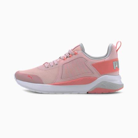 Anzarun Sneaker, Peachskin-Salmon Rose-Gray Violet, small