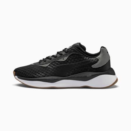 RS-PURE Vision Sneaker, Puma Black-CASTLEROCK, small