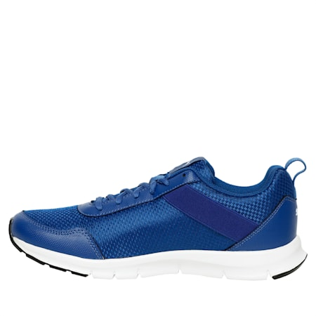 Movemax IDP Running Shoe, Limoges-Puma White, small-IND