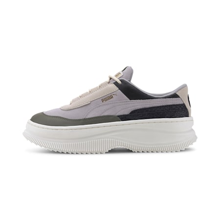 Deva Reptile Women's Shoes, Raindrops, small-IND